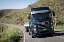 Caminhões VW Constellation incorporam nova transmissão automatizada