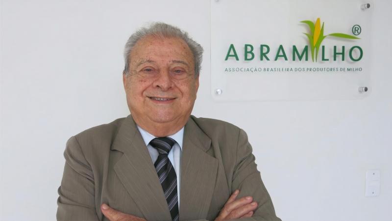 Nome do presidente da Abramilho foi indicado por 20 entidades brasileiras
