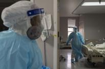 Brasil chega a 200 mil mortes por Covid-19 e bate recorde de novos casos