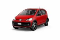 Volkswagen valoriza o custo-benefício do up!