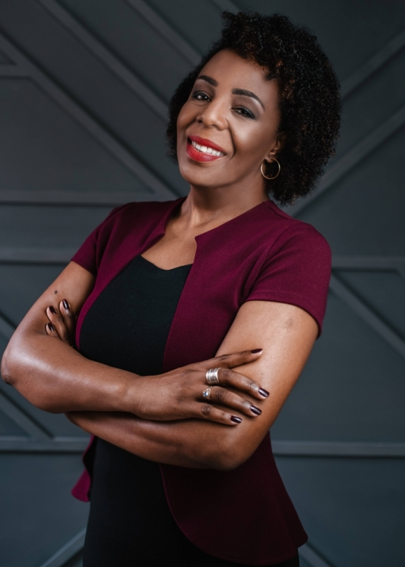 Dirlene Silva, economista e 25 Top Voices do LinkedIn