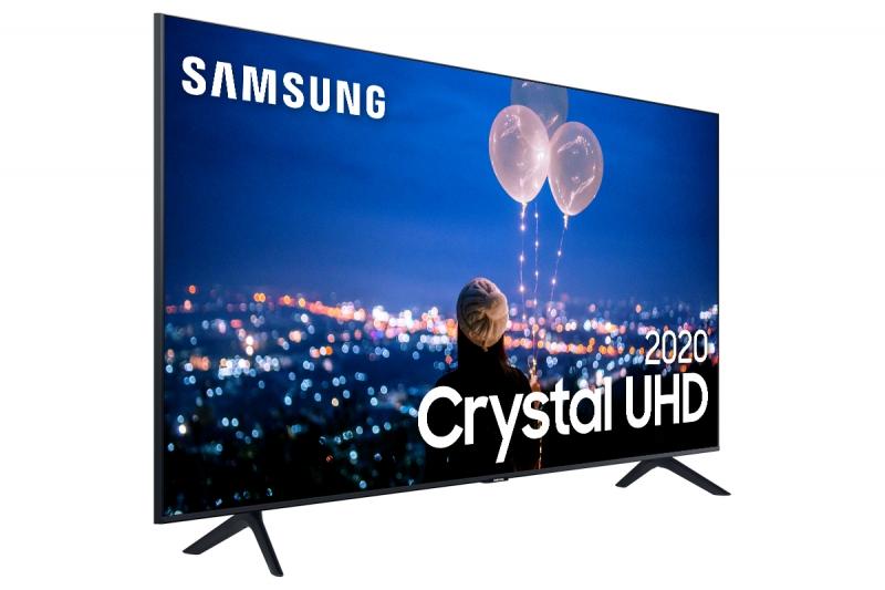 Crystal UHD Samsung