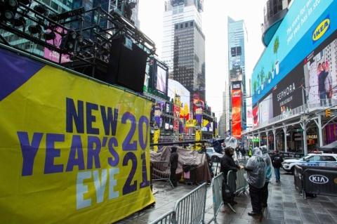 Cantora brasileira Anitta é atração do show de Réveillon em Nova York