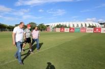 Barcellos terá força-tarefa para quitar dívidas do Inter em 2021