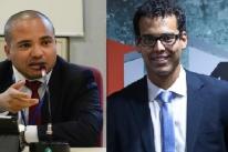 Mário de Lima e Felipe Garcia são eleitos para assumir presidência do Corecon-RS