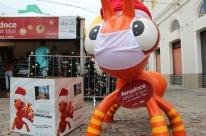 Fenadoce de Natal comercializou quase 180 mil doces ao longo de dezembro em Pelotas