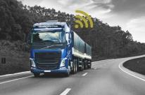 Frota de veículos comerciais conectados da Volvo na América Latina já é significativa