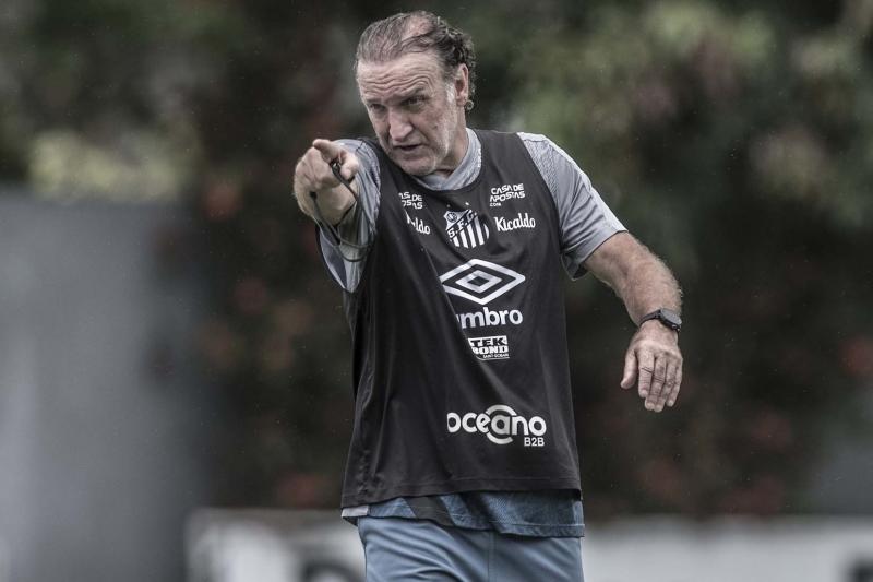Equipe comandada pelo técnico Cuca vem de duas boas atuações contra o Grêmio