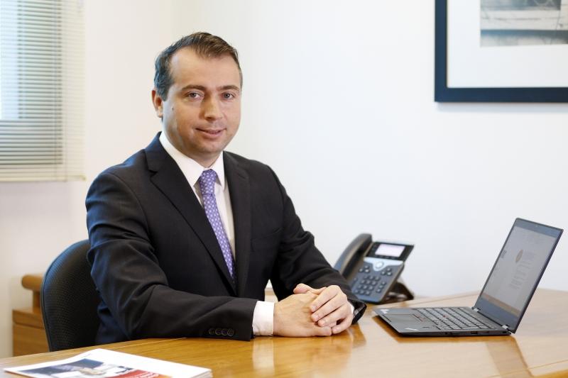 Adriano Machado é sócio da PwC Brasil