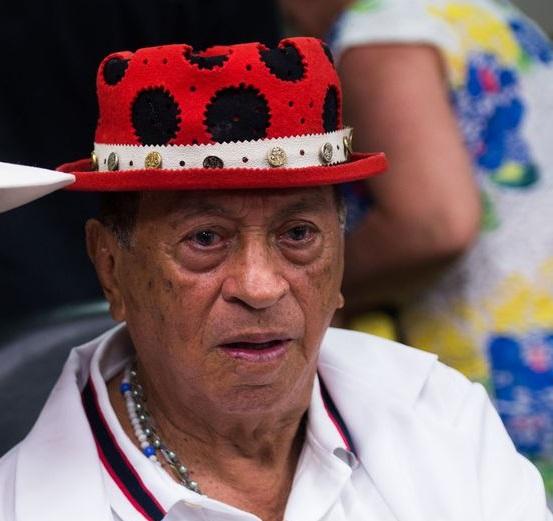 Genival teve uma carreira de 64 anos, sendo um símbolo da cultura nordestina