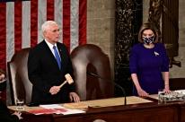 Retirada de Trump é debatida em Washington