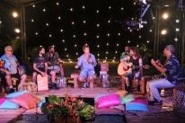 Zeca Camargo, Edu Guedes e Glenda Kozlowski comandam o especial Band Verão