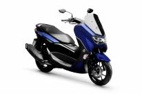 Yamaha renova scooter Nmax 160 ABS