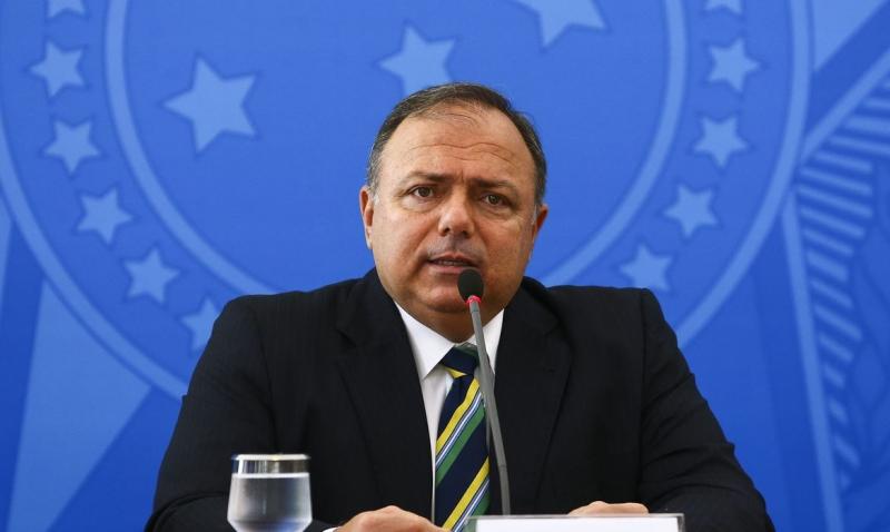 Pazuello afirmou ainda que toda a produção do Butantan será incorporada ao PNI