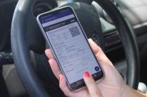 Documentos digitais de propriedade e transferência de veículos já estão valendo
