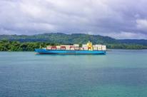 Maersk prevê alta de 7% nas importações em 2021