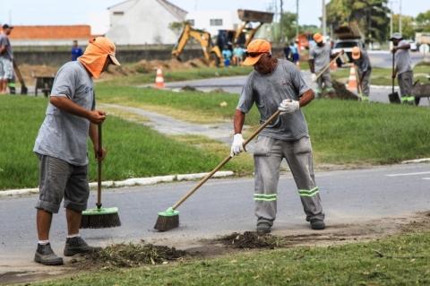 Projeto que cria mutirão em bairros de Pelotas inicia hoje