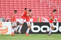 Inter vence o Goiás e entra na briga pela taça