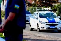 Em um ano, Guarda Municipal de Imbé teve mais de 1.000 ocorrências