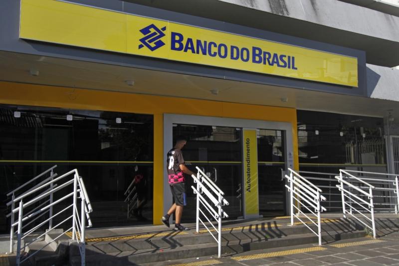 Resultado acumulado do banco no ano passado foi de R$ 13,884 bilhões