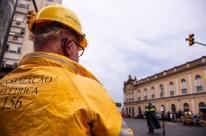 Equipes trabalham para minimizar danos gerados pelo temporal em Porto Alegre