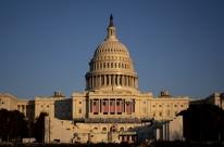 Câmara dos Representantes inicia sessão de impeachment de Trump nos EUA