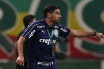 Palmeiras faz drama virar noite épica e tira lição para a final