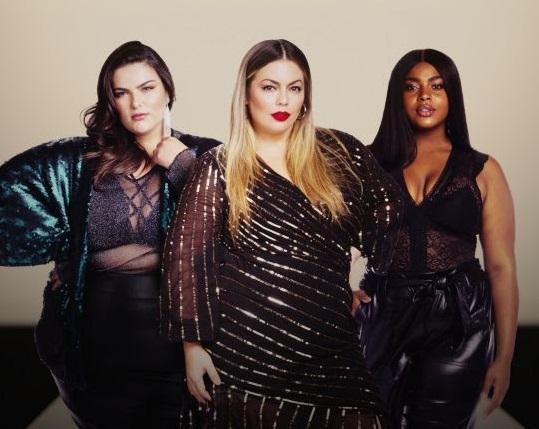 Com modelos brasileiras plus size, 'Beleza GG' estreia nesta quinta-feira (14), às 22h