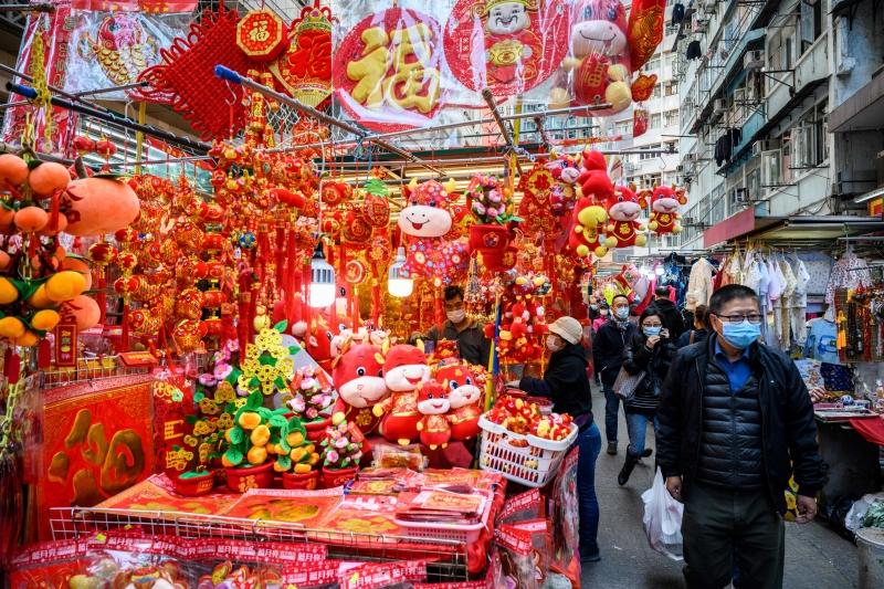 Importações pelo bloco de produtos vindos da China aumentaram 5,6% no ano passado