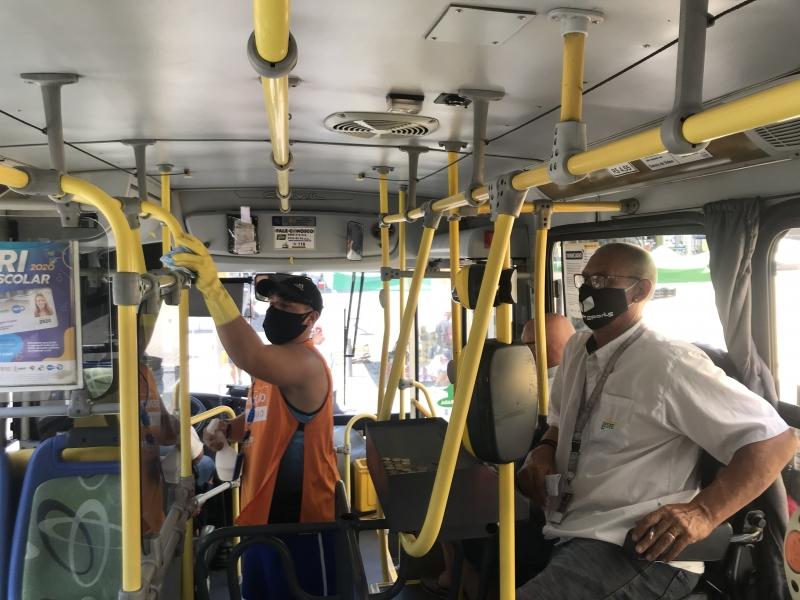 Setor amarga alta nos custos da operação e queda no número de passageiros