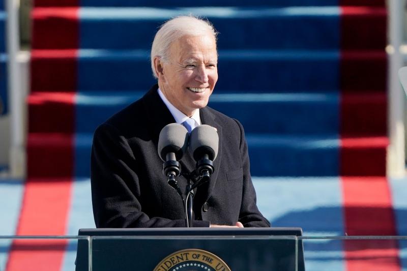 Joe Biden inclui a preservação da Amazônia no seu programa de governo