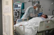 Brasil tem 1,2 mil mortes por Covid-19 e 61,9 mil infectados em 24 horas