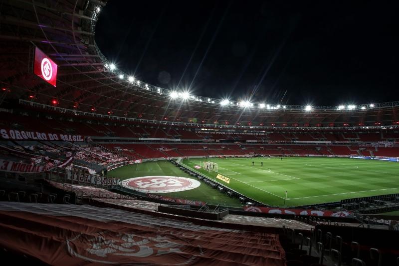 Estádio do Inter e Morumbi são os brasileiros que seguem na disputa para receberem a decisão da Libertadores