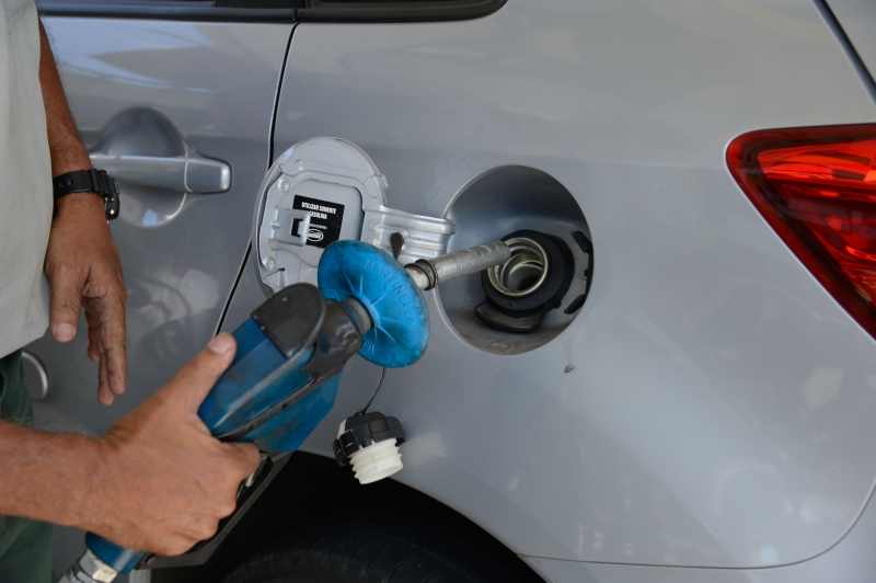 Alta na gasolina foi um dos fatores que mais pesou no bolso em geral