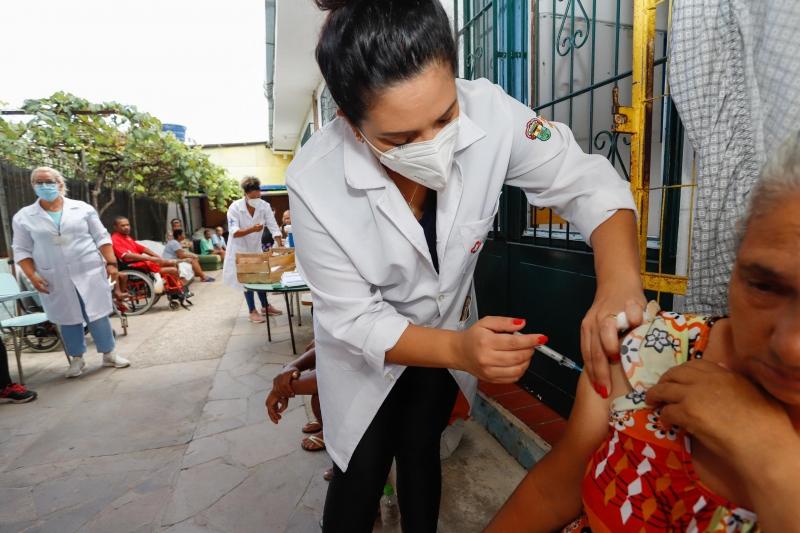 Coronavirus Rs Vacina 145 Mil E Vai Distribuir Segundo Lote Da Coronavac Butantan