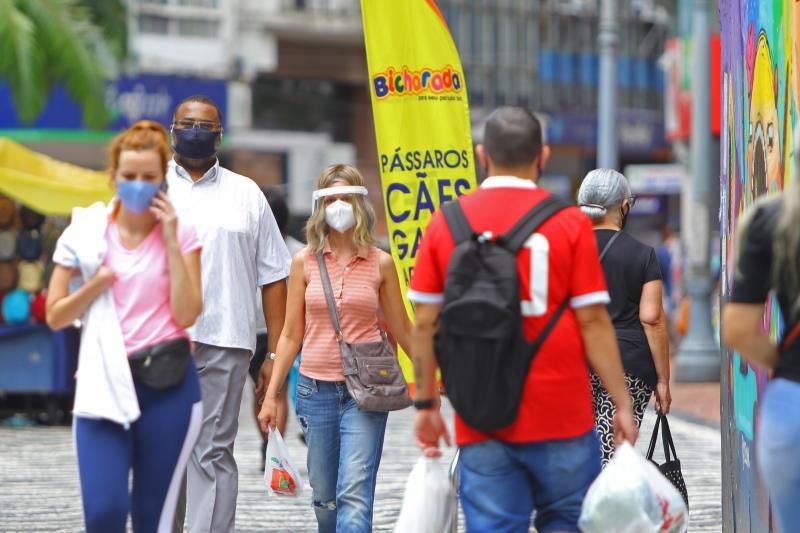 Dos 543.499 casos desde o começo da pandemia, 519.137 superaram os sintomas da doença