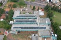 Hospital Santa Bárbara de Encruzilhada do Sul investe em sistema de energia solar