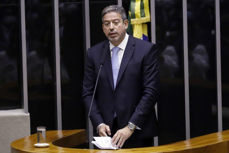 Arthur Lira diz que texto regulamenta a imunidade parlamentar