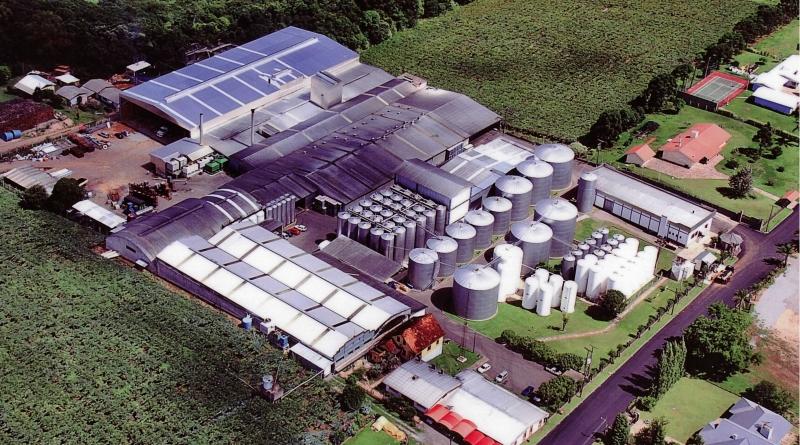Maior aporte envolve R$ 70 milhões na expansão da da Panizzon, que produz vinhos e sucos