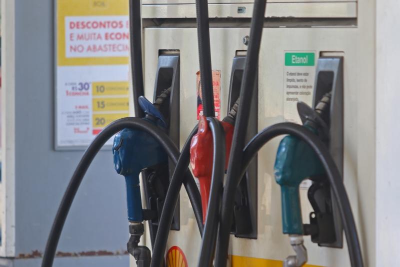 Preço médio da gasolina cairá R$ 0,05, para R$ 2,59 por litro