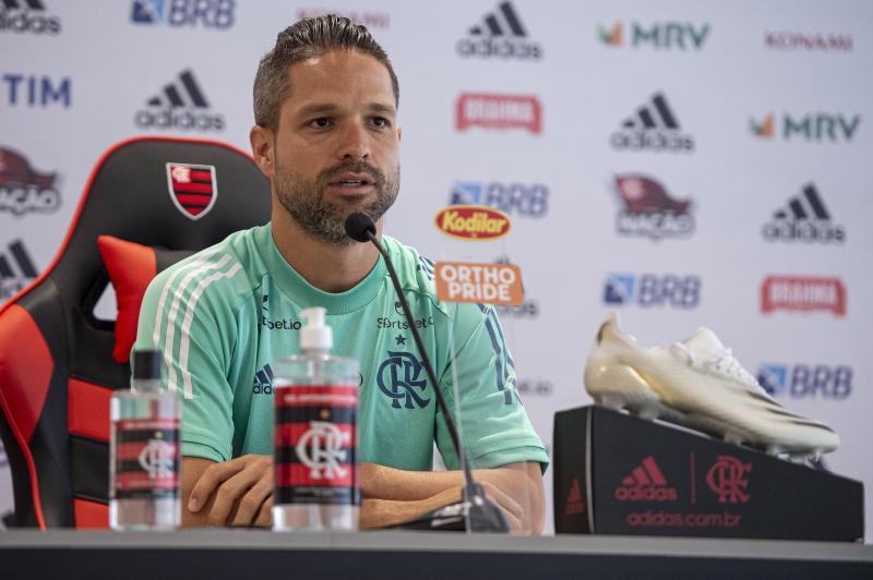 Para o jogador, Flamengo foi o time mais prejudicado com a ausência de público