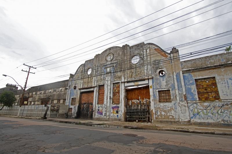 Região é formada pelos bairros Floresta, São Geraldo, Navegantes e Humaitá