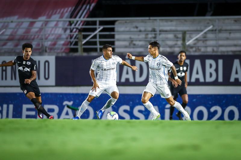 Tricolor precisa ser campeão da Copa do Brasil para entrar na fase de grupos da Libertadores