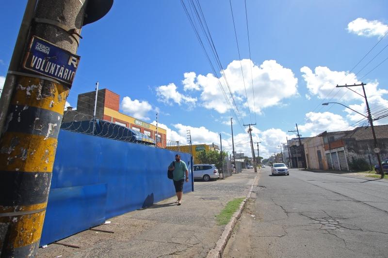 Cruzando Centro Histórico e 4º Distrito, rua que aguarda por duplicação já foi berço do desenvolvimento