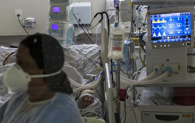 Medicamentos do kit intubação são fundamentais para assistência a pacientes em UTI com Covid-19
