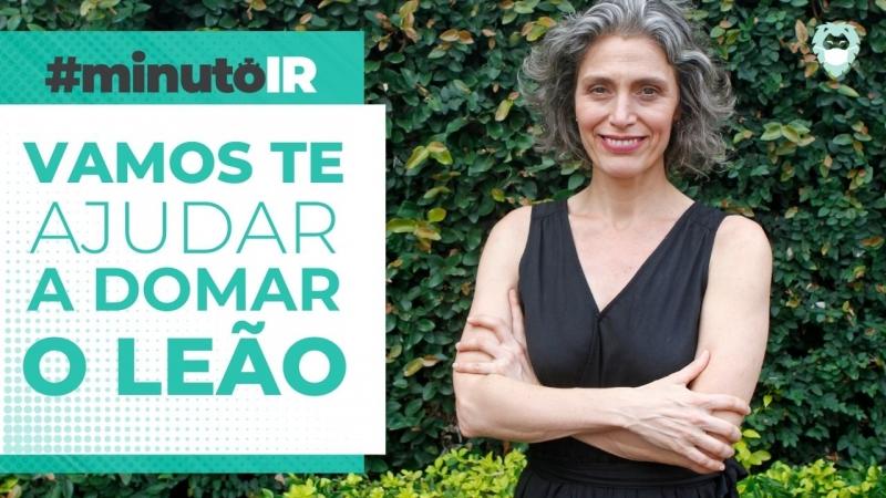 Jornalista Patrícia Comunello apresenta os vídeos semanais com as dicas sobre a declaração