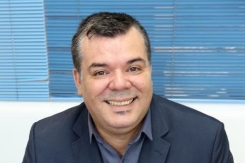 Jarlon Nogueira, CEO da AgregaLog, destaca importância da tecnologia