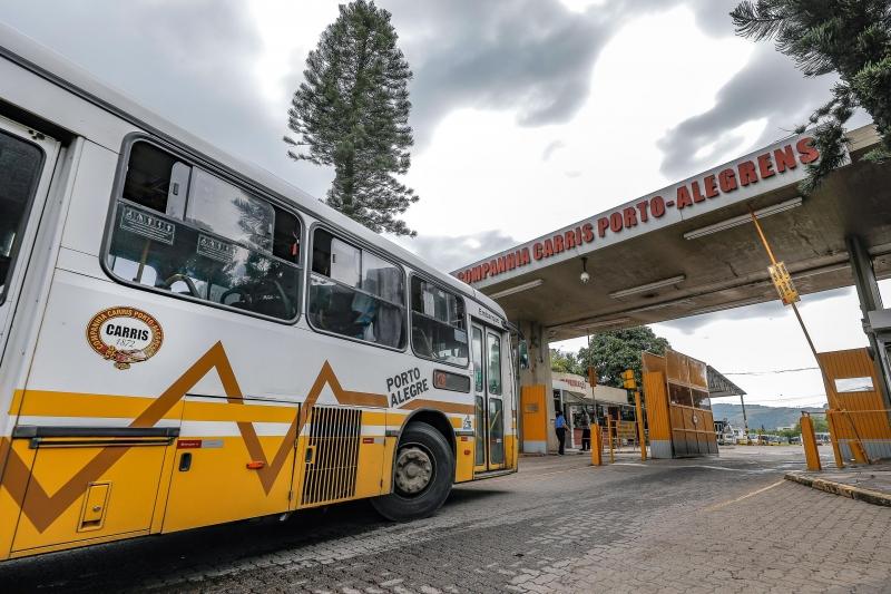 Empresa de ônibus fundada por D.Pedro II completa 149 anos em junho