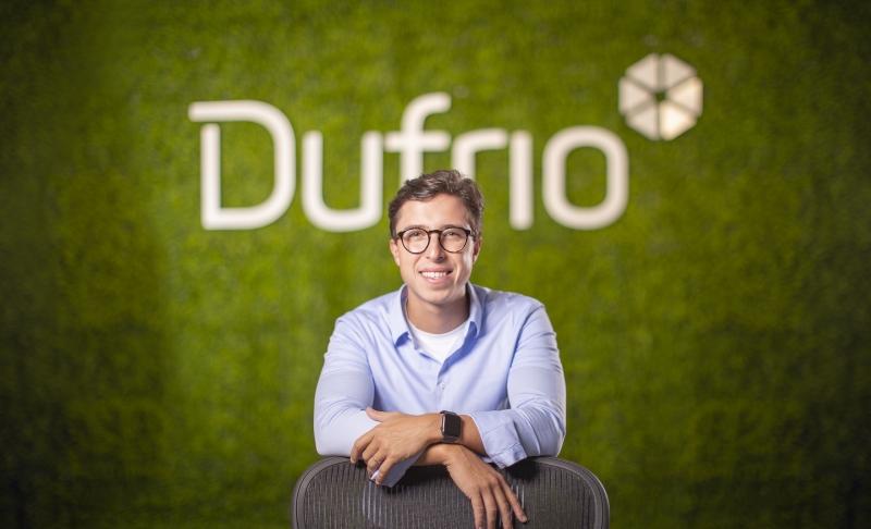Novo CEO, Guillermo Zanon pretende fazer transformação digital