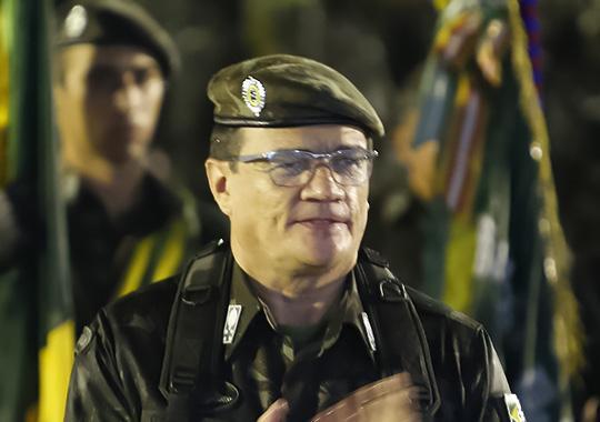 Paulo Sérgio Nogueira de Oliveira é o novo comandante do Exército